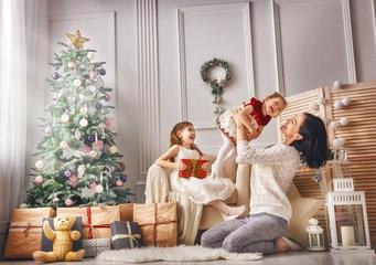 Kerstmis/Nieuwjaar