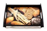 Dienblad-brood