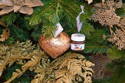 Nutella kerst