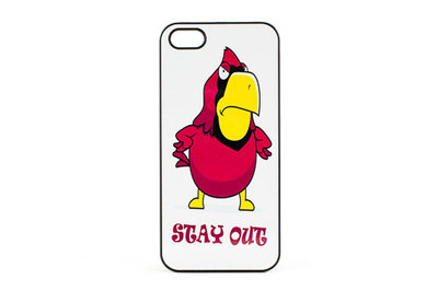 iPhonecover stay out