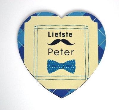 Muismat Liefste peter