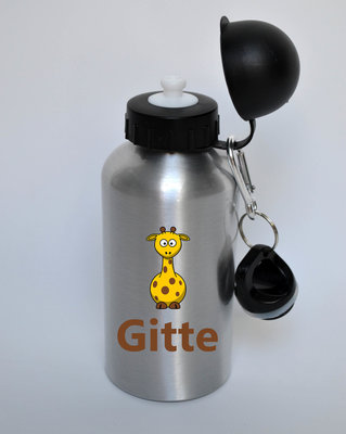 drinkbus giraf