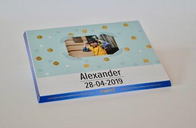 Merci communie Alexander 2019