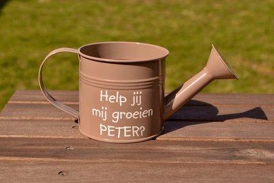 Taupe Gieter Peter