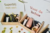 """Geschenkbox """"Voor de liefste...""""_"""