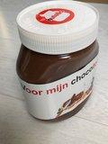 NUTELLA 900gr Chocotoffe juf_