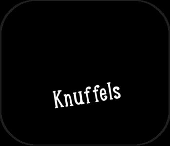 Koekjesdoos kusjes en knuffels