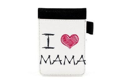 Notitieblok I love mama