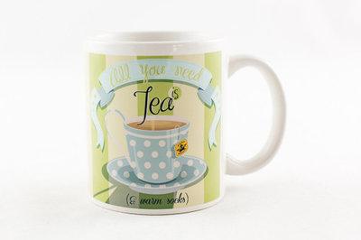 Tas All you need is tea